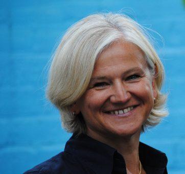 Christine Schwietz